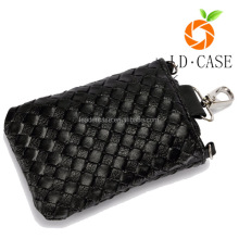 Universal Crossbody Cell Phone Bag Genuine Leather Carrying Cases Card small bag
