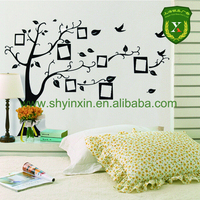 tree sticker for home decoration beautiful wall sticker