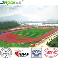 China factory of school running track tartan track plastic runway surface