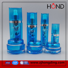 acrylic cosmetic bottle for all type and capacity available