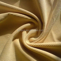 Good capacity Quality assured micro corduroy fabric