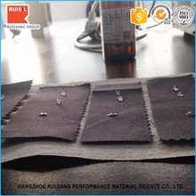 Water and oil repellent and alkali-resisting stone waterproof coating