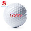 Small Order Customized Promotional Golf Ball