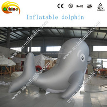 hot selling vivid giant inflatable whale