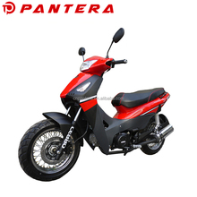 Chinese Factories High Performance 110cc Spoke Wheel Motorcycle for Sale