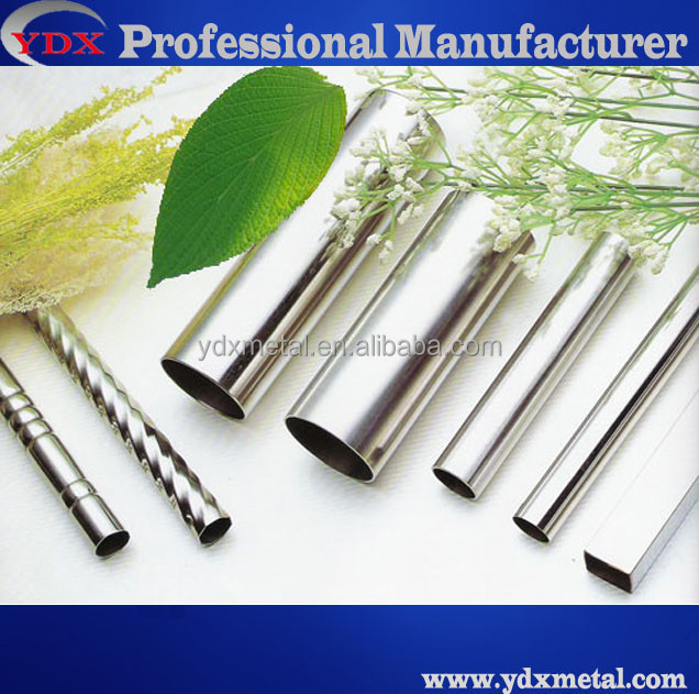 stainless steel tube polishing/cutting/ bending machine