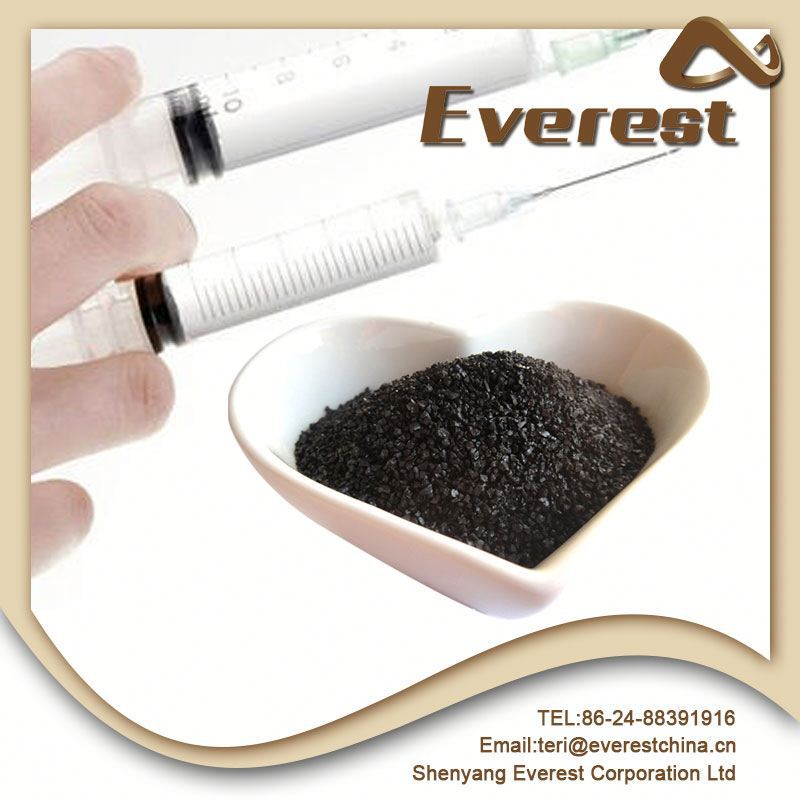 Integrated Free Sample for Branch Chain 100% Water Soluble granular fertilizer applicator