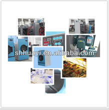 industrial steam heated commercial clothes dryer for sale