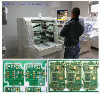 PCB routing machine .pcb router -YSVC-650