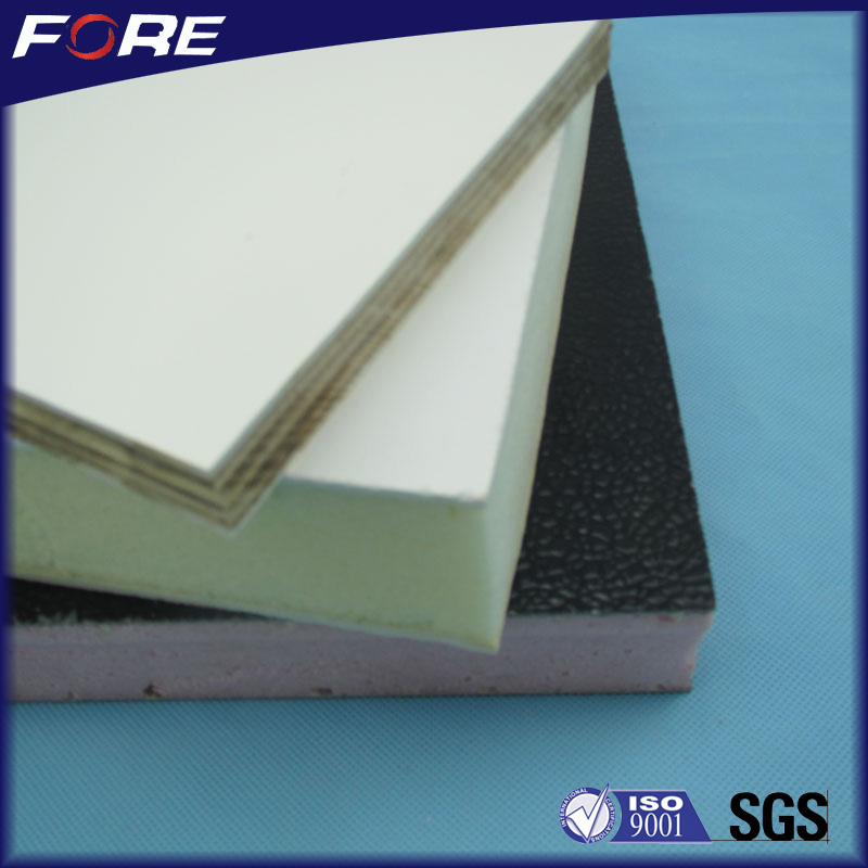 Low thermal insulation FRP Building Sandwich Wall Panels Expandable Polystyrene Sandwich Panel with favourable price