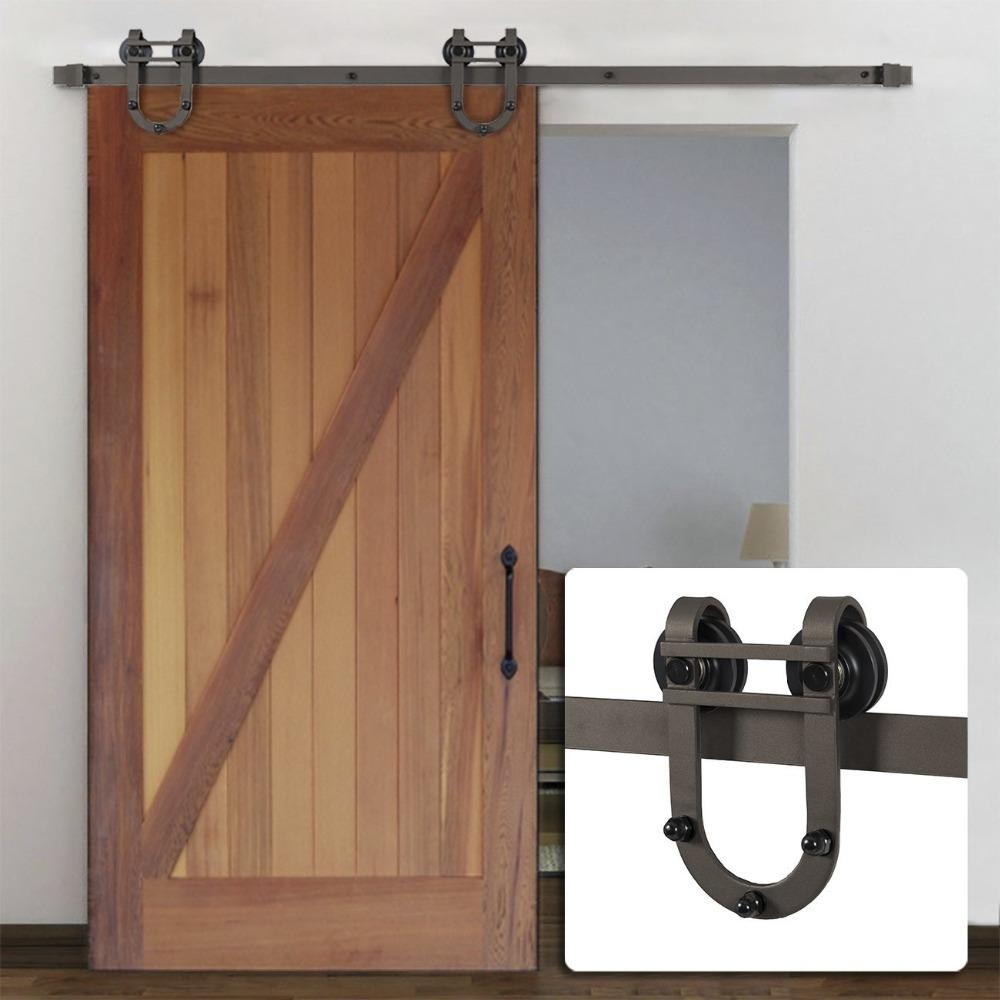 List Manufacturers Of American Garage Door Buy American Garage American  Style Interior Solid Wood Sliding Barn