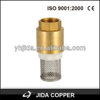 JD-3003 spring weighted swing check valve