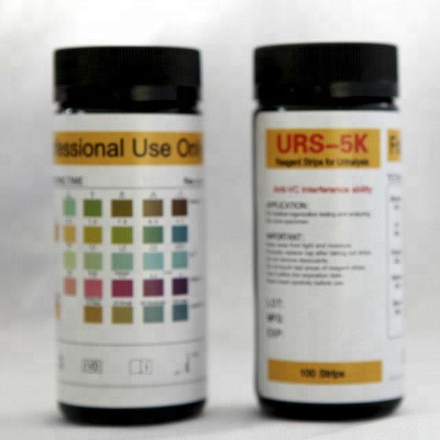 Faible Moq Médical Mearsuing Cétones D'urine Bâtons Avec Anti-vc Capacité  Pour Cétose - Buy Autocollants De Test D'urine De Keto,Bâtonnets D'urine De  ...