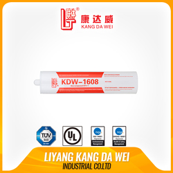 Good performance neutral silicone sealant for electronics