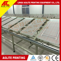 Manufacturer of Ready-made Garment Printing Table