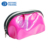 Beautiful fashion promotional Perfume essential oil pouch travel custom pvc small cosmetic bag