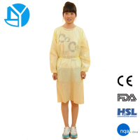 Nurse dress,sterile disposable surgical gown,cloth surgical gowns
