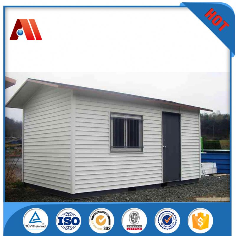 china prefabricated luxury container house with bathroom
