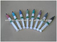 Diamond lapping compound /diamond paste for polishing