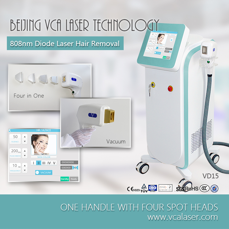 20 German Bars facial toning face beauty machine