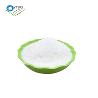 High quality best price white powder sweetener Crystalline fructose