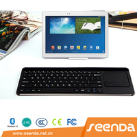 SEENDA laptop keyboard mouse Bluetooth keyboard and mouse