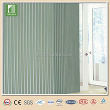 Sunshading vertical blind fabric rolls vertical window accessories
