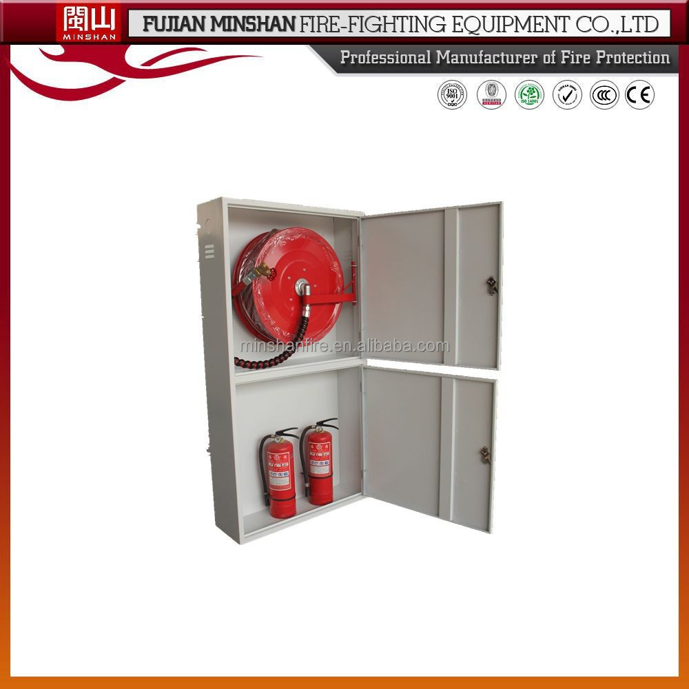 FIRE RESISTANT CABINET WITH NASPO ANTINCENDIO