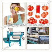 Commercial kinds of fruit fruit and vegetable screw juice extractor