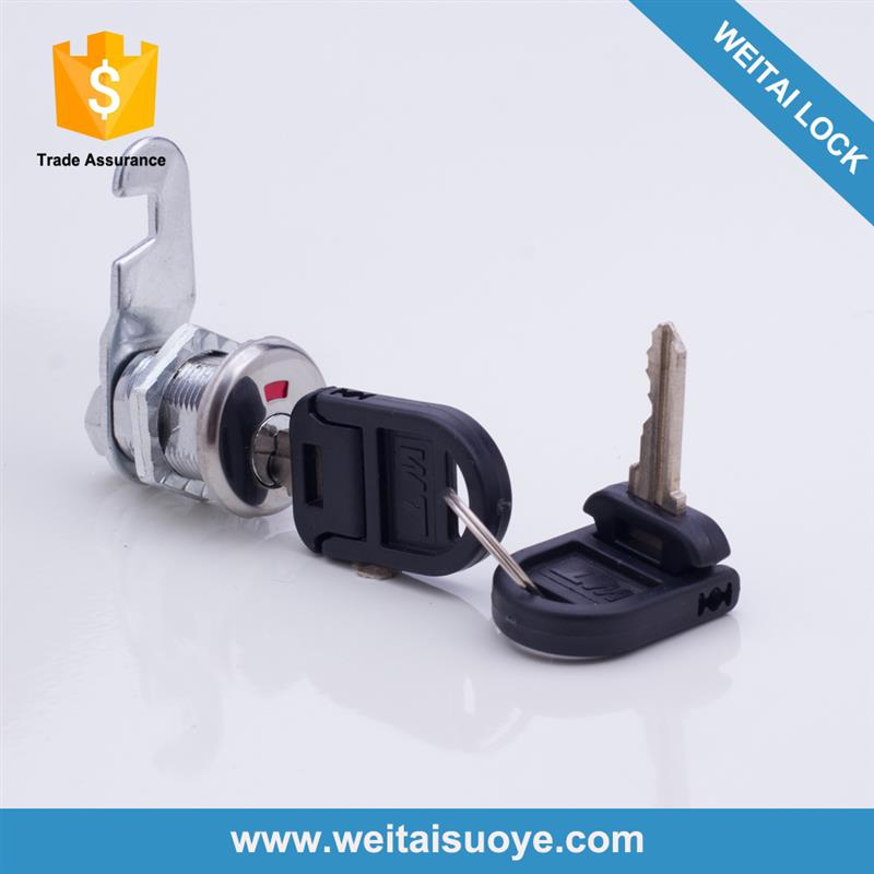Luoyang cabinet t handle cam lock made in China