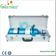 Good price high quality portable oxygen bottle