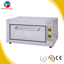 Full stainless steel electric rotary bakery oven deck oven baking oven prices for sale
