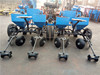 zhenghao brand new potato planter/one row ridger potato planter/two rows ridger potato seeder