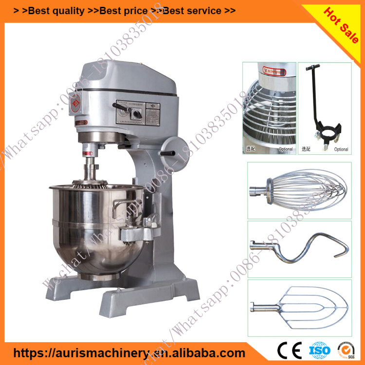 Automatic cooking mixer machines kitchen equipment/food mixer kitchenaid