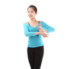 Factory Direct Sale Long Sleeve Stretchy