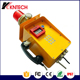 KNZD-46 mining explosion proof telephone Waterproof phone IP65 Mines telephone