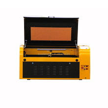 6090 2017 New type Acrylic laser machine 80/90/100W laser cutting machine cnc engraving rubber stamp