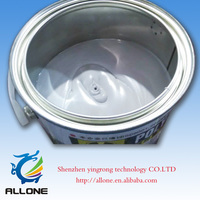 Easy to sand high quality car body filler from Chinese factory