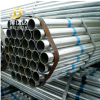 Minerals Metallurgy Galvanized Iron Pipes Sch40