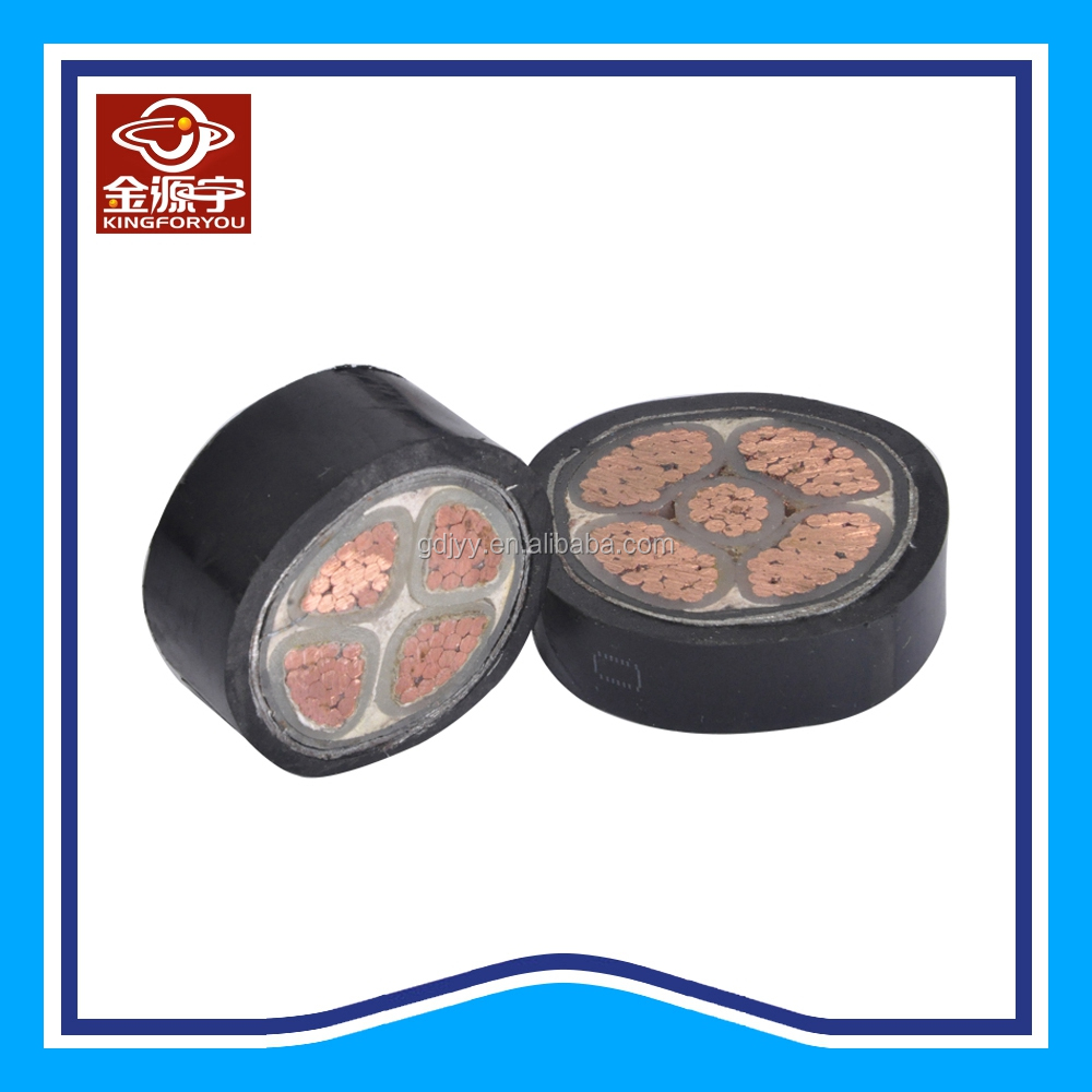 Manufacturer supply buried electrical cable