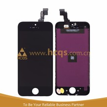 4 inches lcd display digitizer for iphone 5c touch screen complete replacement with digitizer hot sales