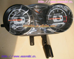 Universal Motorcycle digital speedometer, chinese motorcycle speedometer,ARSEN II Motorcycle Speedomter