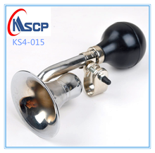 snail novelty Riding Bike Horn Supplier of Bike Horn Metal Bicycle Horn/Bicycle