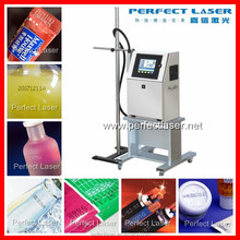 2015 Hotselling facotry price date/ number/ plastic bag/ inkjet pvc card printer