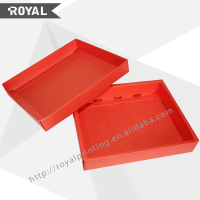 Large supply superior service various shape lid and base gift box