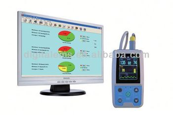News Latest multi-parameter monitor PM50