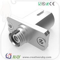 Free Sample Telecommunication Alloy Metal FC