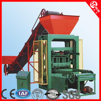 QT6-15 brick making machine united arab emirates