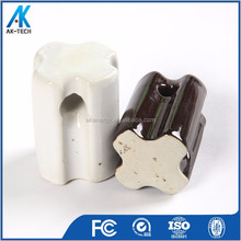 all type porcelain station pin post insulator high voltage