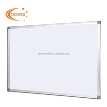 SW-5W kids erasable magnetic drawing white board 60*45CM